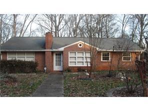 1347 Pine Bluff Rd, Winston Salem, NC