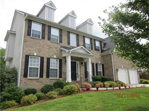 3804 Bridlington Dr, Greensboro, NC