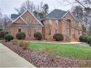 6211 Moores Creek Dr, Summerfield, NC