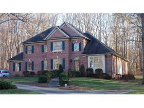 859 Mountain Valley Pl, Asheboro, NC