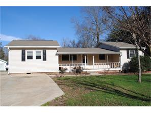 1568 Petty Rd, Graham, NC