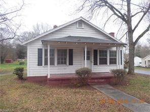 2336 Park Road Ext, Burlington, NC
