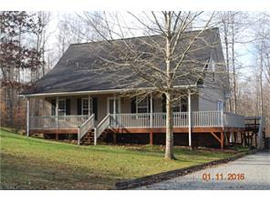 269 Winding Ridge Ln, Lexington, NC