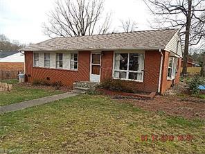 1700 Twain Rd, Greensboro, NC