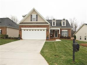 622 Beckwith Dr, Greensboro, NC