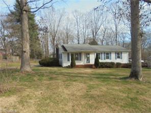 125 Timber Ln, Reidsville NC 27320