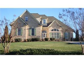 116 Blossom Hill Ct, Mocksville NC 27028