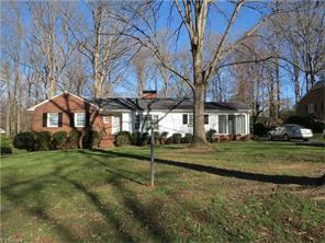 1416 Brookwood Dr, Reidsville NC 27320