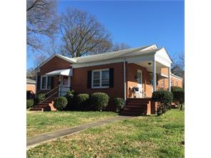 302 E Lake Dr, Greensboro, NC