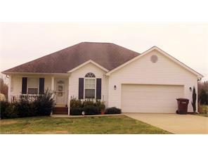 272 Danner Rd, Mocksville, NC
