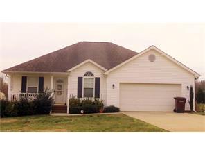 272 Danner Rd, Mocksville NC 27028