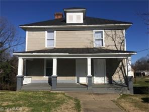 508 Lawsonville Ave ## -a, Reidsville, NC