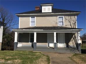 508 Lawsonville Ave ## -b, Reidsville, NC
