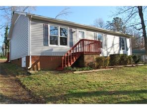 3610 Sharon Ave, Greensboro, NC