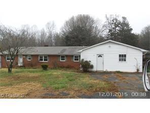 243 Duke St Mocksville, NC 27028