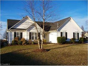 5303 Carriage Woods Dr, Browns Summit NC 27214