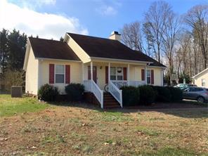 145 Ranch Dr, Reidsville NC 27320