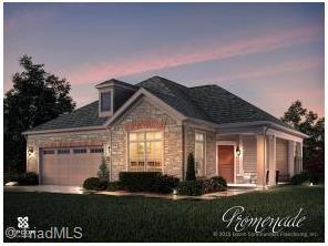 1305 Brookview Dr #LOT 38, Gibsonville, NC