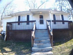 3602 Sharon Ave, Greensboro, NC
