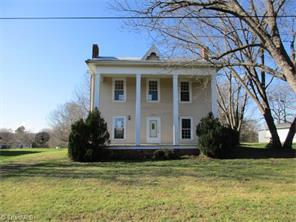 181 Rose St, Franklinville, NC