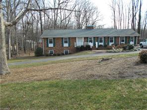2111 Meadowbrook Terrace Ter, Reidsville NC 27320