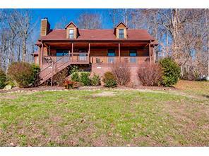 5943 Old Liberty Rd, Franklinville, NC