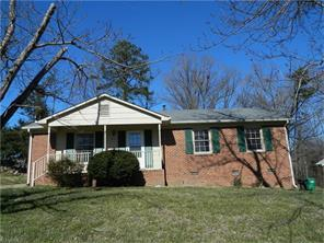 717 Belmont Dr, High Point NC 27263