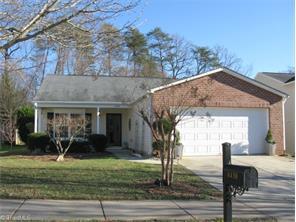 4430 Westhill Pl, Kernersville, NC