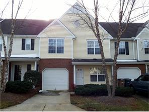 1221 Edenham Way, Greensboro, NC
