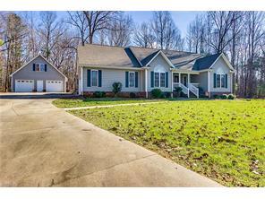 5549 Woodstream Rd, Randleman, NC