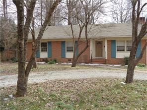 204 Woodbourne Rd, Greensboro, NC