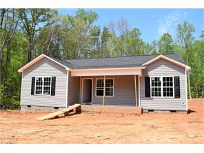 1742 Gold Hill Rd, Madison, NC