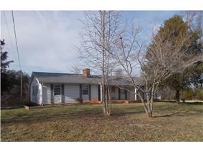 1177 Amostown Rd, Sandy Ridge, NC