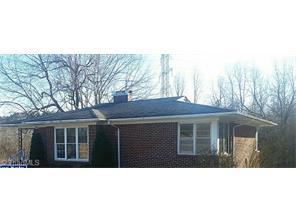 1649 Wentworth St, Reidsville NC 27320