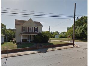 301 N 2nd Ave, Mayodan, NC
