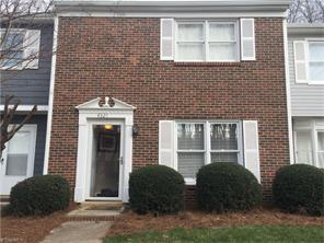 4321 Baylor St, Greensboro, NC
