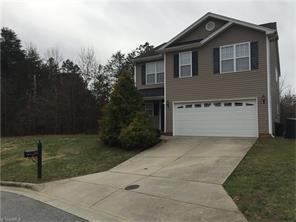 Loans near  Foust Rd, Greensboro NC