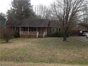 414 Circle Dr, Gibsonville, NC