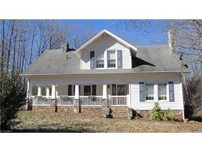 4651 Nc Highway 22, Franklinville, NC