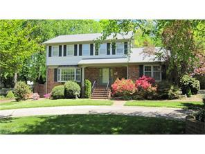 606 Westminster Dr, Greensboro, NC