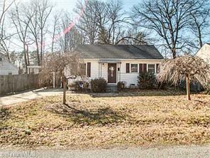 718 Hardeman St, Thomasville, NC