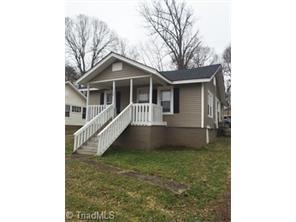 1628 Rankin Rd, Greensboro, NC