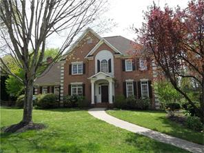 3734 Brownstone Ln, Winston Salem, NC