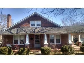 373 Wilkesboro St Mocksville, NC 27028