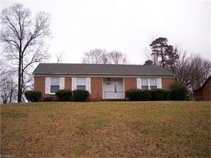 5419 Winona St, Winston Salem, NC