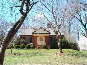 213 W Avondale Dr, Greensboro, NC