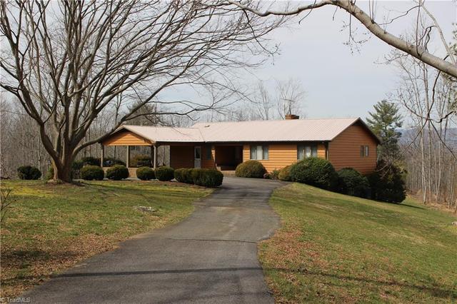 1813 Fishlake Rd, Cana, VA 24317
