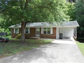 415 Roanoke St, Reidsville, NC