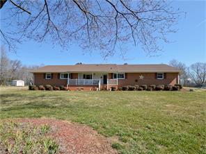 801 Camp Dan Valley Rd, Reidsville, NC