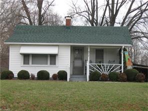 917 Camp Dan Valley Rd, Reidsville, NC